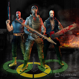 Play Zombie Defense on PC