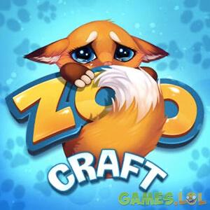 Zoo Craft Free Full Version