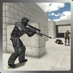 Play Gun Shot Fire War on PC