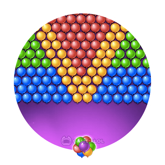 bubble shooter download free pc