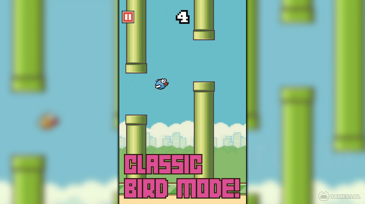 flappy crush download PC