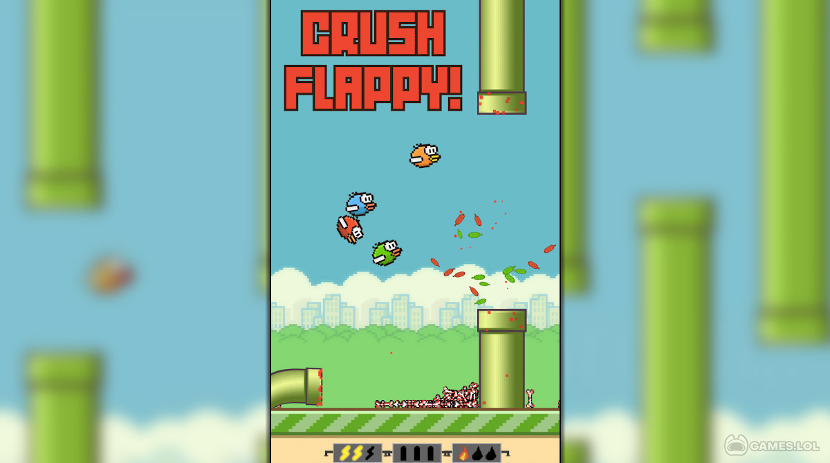 flappy crush download free