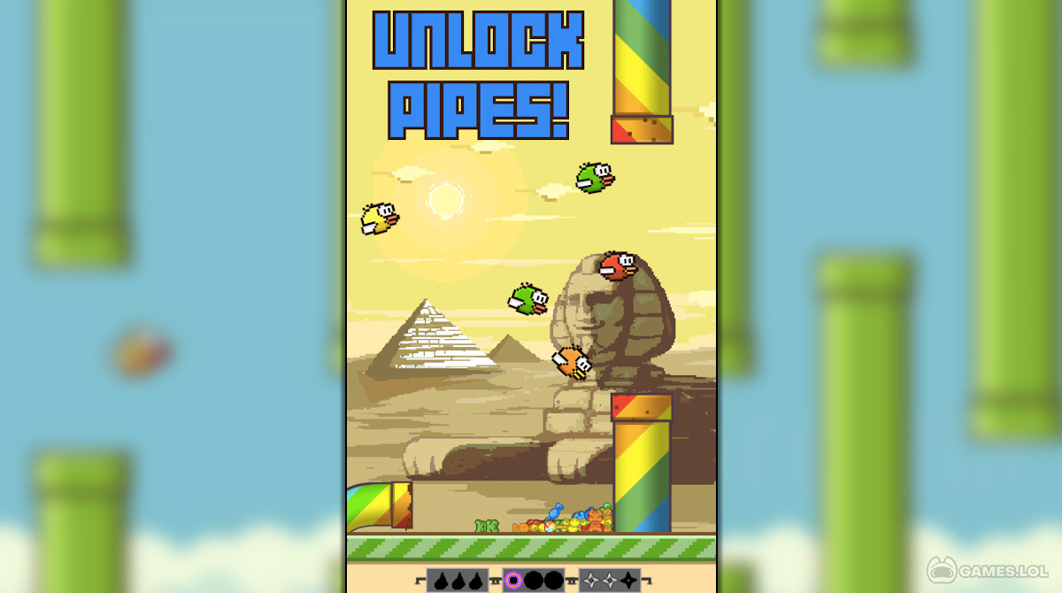 flappy crush download full version