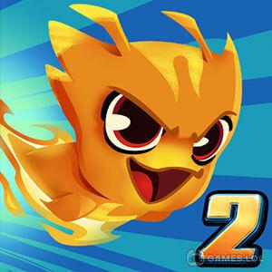 Play Slugterra: Slug it Out 2 on PC