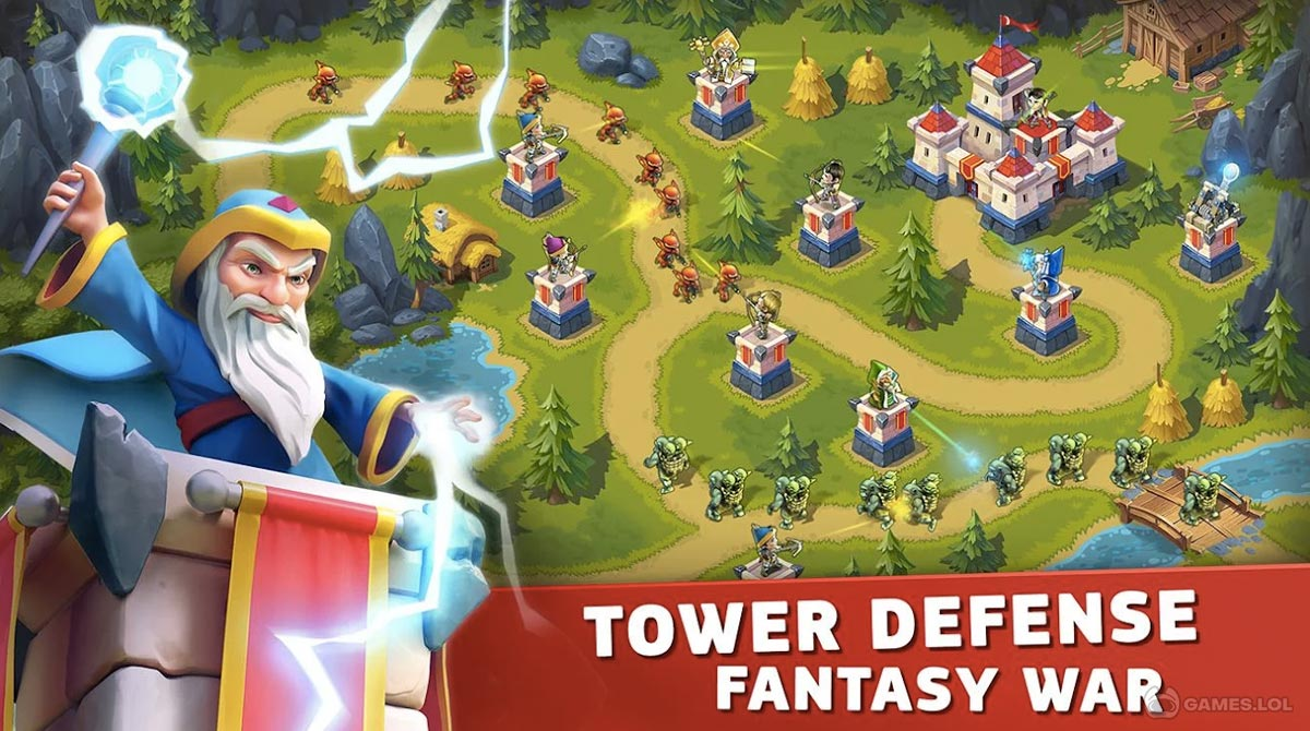 toy defense fantasy download free