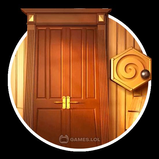 100 doors 2 download free pc