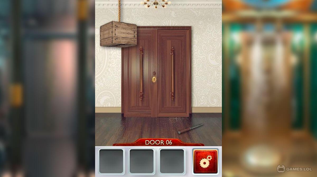 100 doors 2 download full version