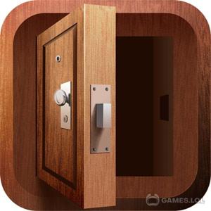 Play 100 Doors 2 on PC