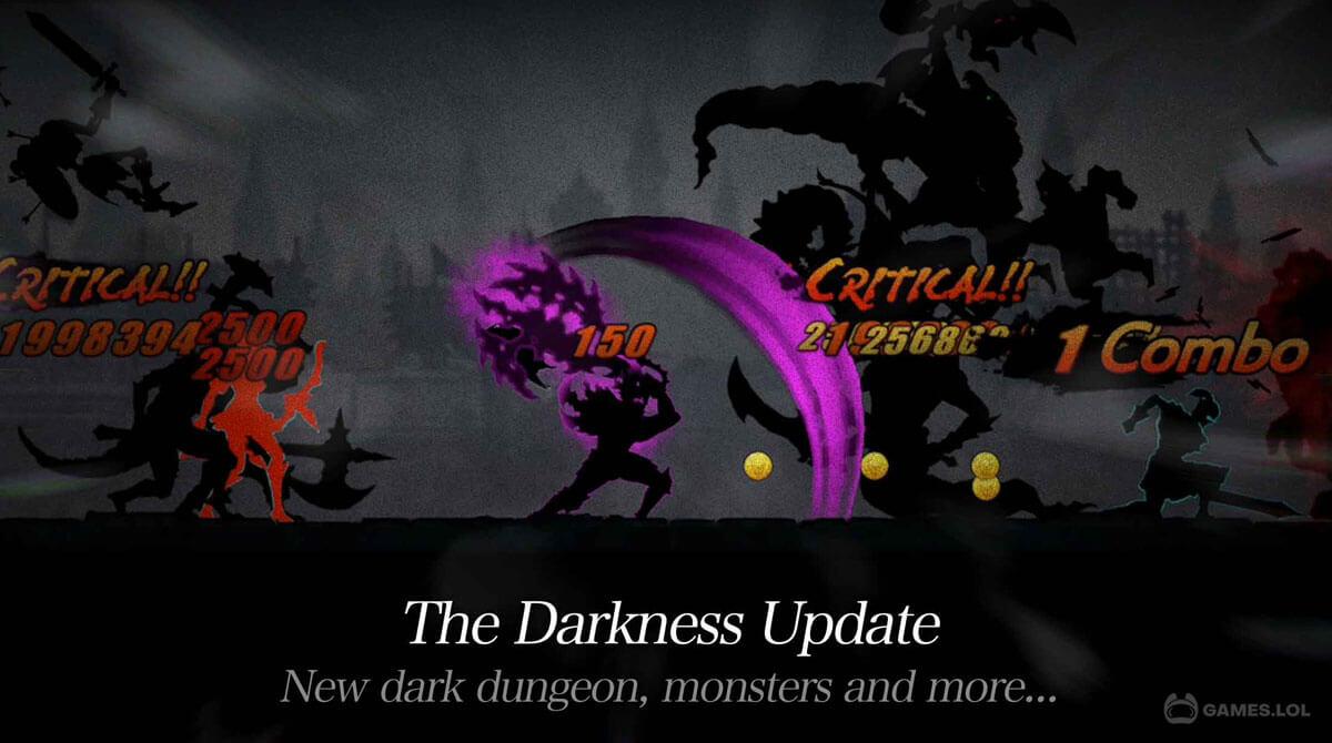 dark sword download PC free