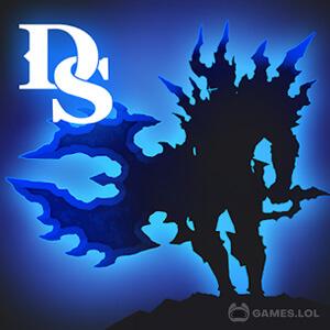 Play Dark Sword on PC