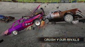 demolition derby download PC free