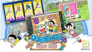 doraemon repair shop download full version