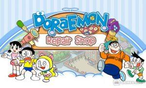 Play Doraemon Repair Shop on PC