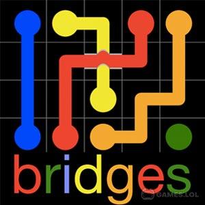 flow free bridges free full version
