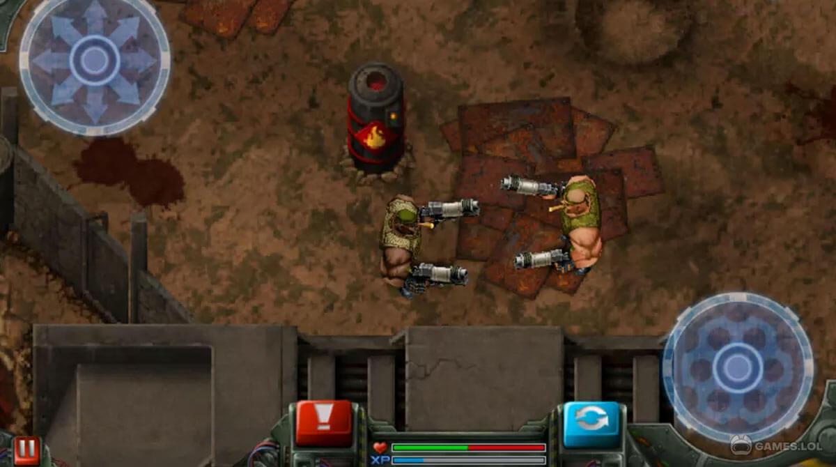 gun bros multiplayer download PC