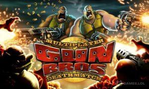 Play Gun Bros Multiplayer on PC