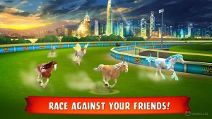 horse haven world download PC free