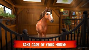 horse haven world download free