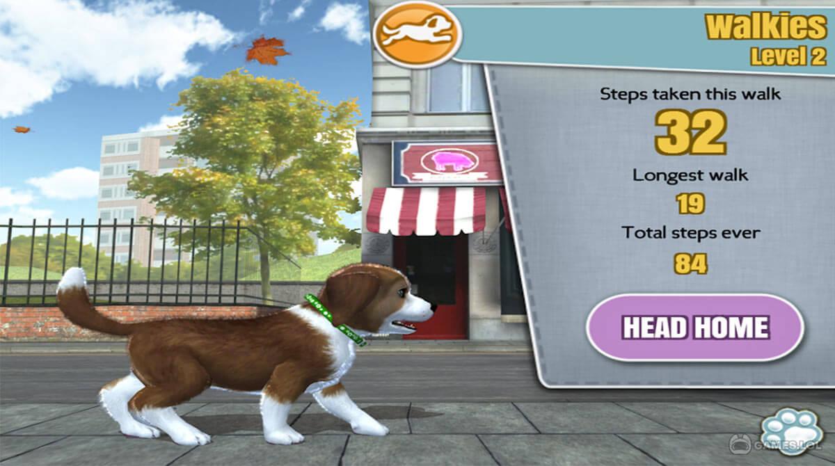 ps vita pets puppy download PC free
