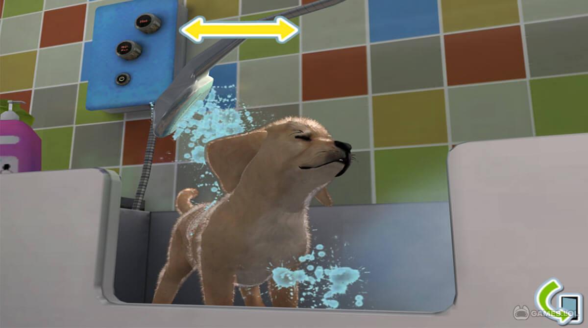 ps vita pets puppy download PC