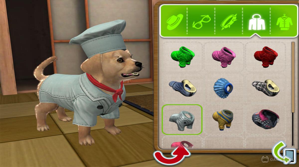 ps vita pets puppy download free
