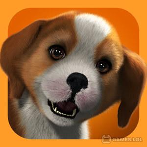 Play PS Vita Pets: Puppy Parlour on PC