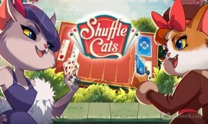 Play Shuffle Cats on PC