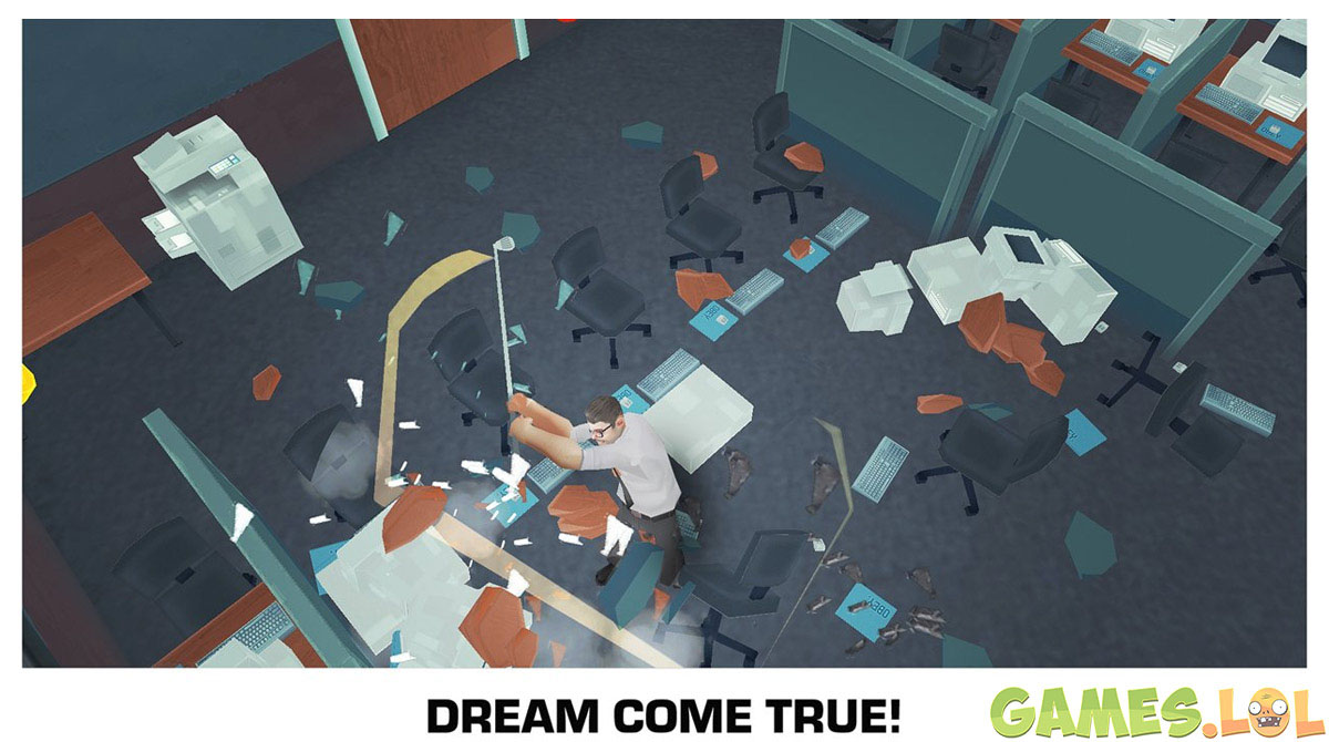 smash the office stress fix download PC free