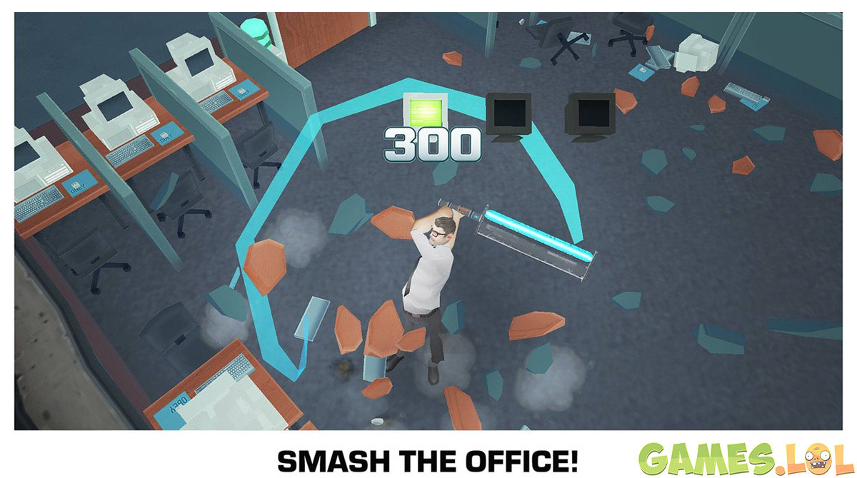smash the office stress fix download PC