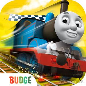 Play Thomas & Friends: Go Go Thomas on PC