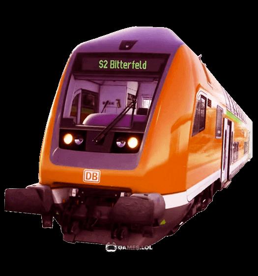 train racing games download free pc