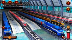 train racing games download full version
