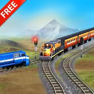 train racing games free full version