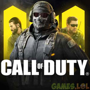 call of duty mobile agent ghost and the squad
