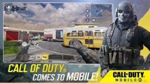call of duty mobile hand to hand combat