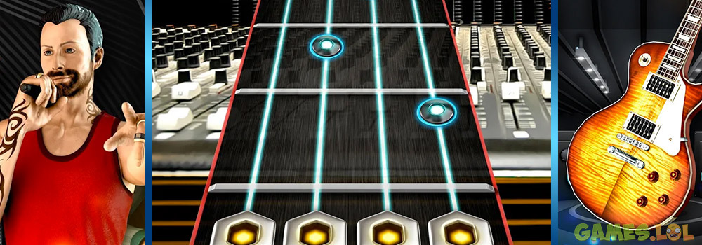 guitar band battle free pc download 1