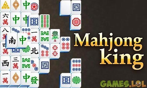 mahjong king tile draw