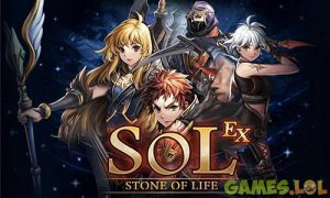 Play Stone of Life EX on PC