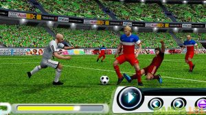 Winner Soccer Evolution Defense
