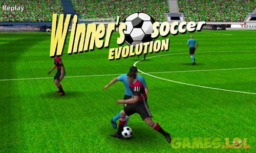 Winner Soccer Evolution Free Version