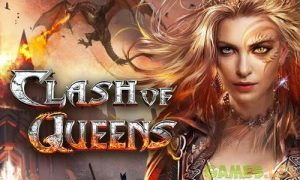 Play Clash of Queens: Light or Darkness on PC