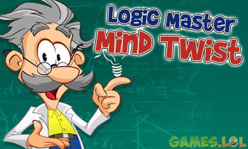 Play Logic Master 1 – Mind Twist on PC