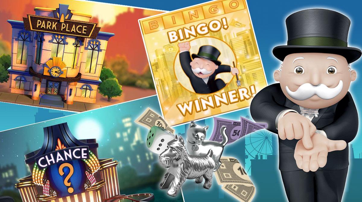 monopoly bingo winner