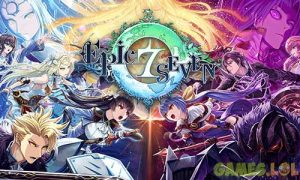 Play Epic Seven on PC