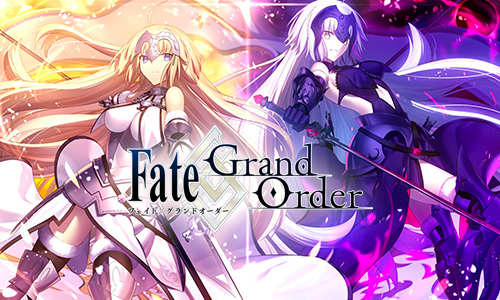 fate grand order free online games