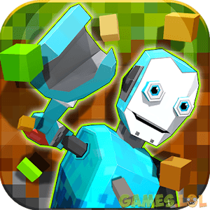 Play RoboCraft: Building & Survival Craft – Robot World on PC