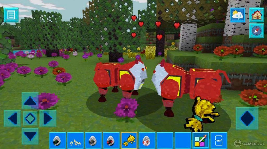 robocraft download PC free