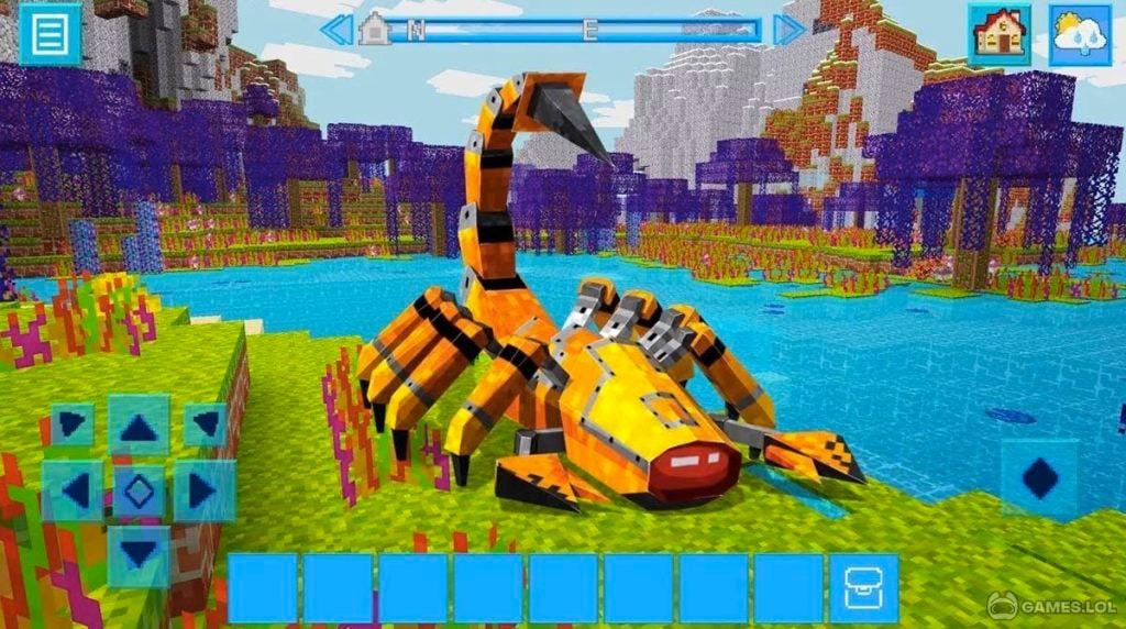 robocraft download full version