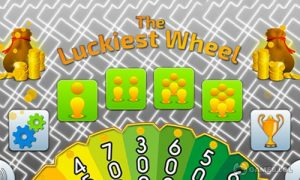 Play The Luckiest Wheel on PC
