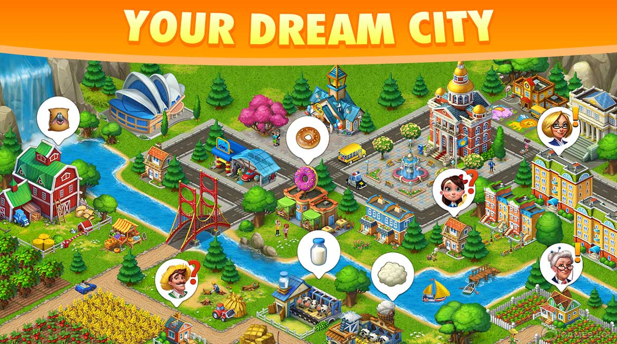 township download PC